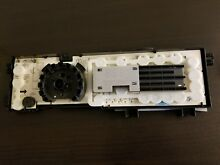 GE Washer Control Board w User Interface WH12X25837 WH12X20505