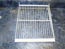 SUB ZERO REFRIGERATOR WIRE SHELF PART  3600840