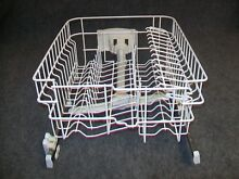 W10181624 WHIRLPOOL DISHWASHER UPPER RACK ASSEMBLY