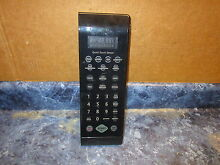 KENMORE MICROWAVE CONTROL PANEL PART  3506W1A489B