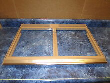 KENMORE REFRIGERATOR DRAWER COVER PART  2151749