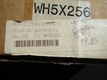 WH5X256 GE Washer Clutch Assembly  NEW
