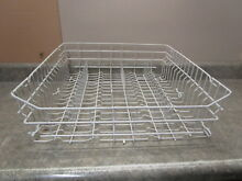 GE DISHWASHER UPPER RACK PART  WD28X10049