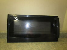 GE MICROWAVE DOOR PART   3511726110B