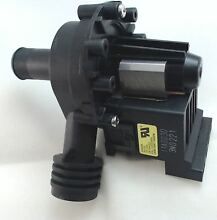 Frigidaire Kenmore Dishwasher Drain Pump  AP5690432  PS8689825  A00126501