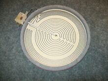 316049707 FRIGIDAIRE RANGE OVEN DUAL HEATING ELEMENT