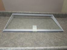 ELECTROLUX REFRIGERATOR SHELF PART  297296510 297296600 29726300