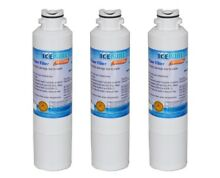 Replacement Water Filter for Refrigerator for Samsung Kenmore 3 pack DA29 00020B