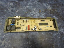 KENMORE DISHWASHER CONTROL BOARD PART  9744483