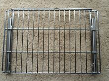 NEW    DACOR 36  AND 48  OVEN GLIDE RACK GENUINE OEM ARGRK36