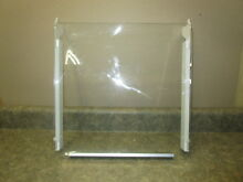 ELECTROLUX REFRIGERATOR GLASS SHELF PART  240350160