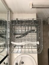Bosch Dishwasher parts Complete set Lower rack  Upper rack and Some other parts
