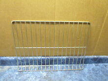 GE RANGE OVEN RACK PART  WB48T10021