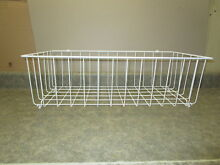 GE FREEZER BASKET PART  WR21X10077
