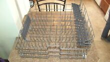 Genuine Maytag Whirlpool Dishwasher Lower Dish Rack Quiet Series