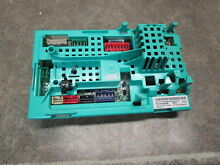 KENMORE WASHER CONTROL BOARD PART  W10406126