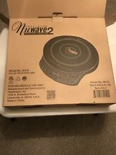 NEW Nuwave2 Precision 12 in  Induction Portable Cooktop