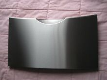 Fisher   Paykel Dishwasher Dish Washer  Outer Panel   Lower