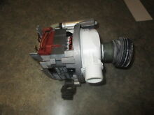 BOSCH DISHWASHER PUMP MOTOR PART  00239144