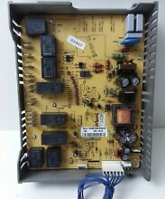 Cooktop  Electronic control board KITCHENAID model KECC568RPS04  Part WP8286645