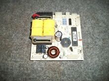 2252095 KITCHENAID REFRIGERATOR CONTROL BOARD