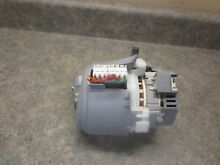 BOSCH DISHWASHER PUMP PART  00669135