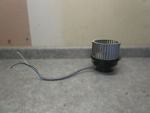 JENN AIR RANGE BLOWER MOTOR PART  707704K