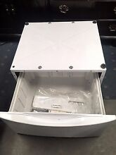 Whirlpool Washer  Dryer W10163294A
