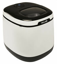 NewAir 50 lb  Daily Production Portable Ice Maker