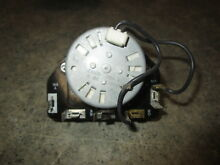 MAYTAG DRYER TIMER PART  Y308220