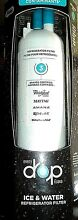 WHIRLPOOL every DROP ICE   WATER refrigerator filter  3  model EDR3RXD1A