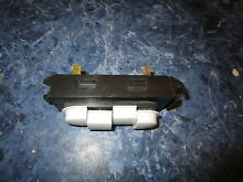 MAYTAG DRYER TEMP SWITCH 4 POSITION PART  33001652