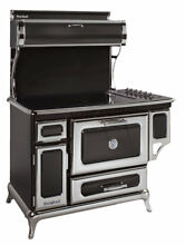 Heartland 48  Free standing Electric Range