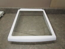 GE REFRIGERATOR SHELF PART  WR71X10574