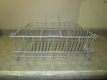 BOSCH DISHWASHER LOWER BASKET PART  00770545
