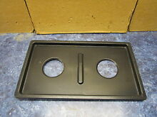 JENN AIR RANGE OVEN BURNER DRIP PAN PART  3401X055 09