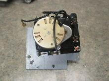 HOTPOINT DRYER TIMER PART  WE4X519
