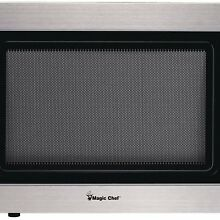 Magic Chef 20  1 3 cu ft  Countertop Microwave NCWP1023