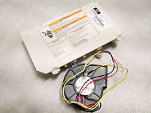 Fisher Paykel Dishwasher Main Control Board Unit with Fan 522841USP
