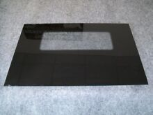WP9762477 Whirlpool Range Oven Outer Door Glass 29 1 2  x 20 1 16