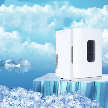 Portable 12V Cooler Warmer Electric Car Fridge Travel Refrigerator Truck Freezer