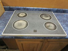 HOTPOINT RANGE COOKTOP PART  WB57K5335