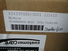 4243300USP Fisher   Paykel Module  NEW
