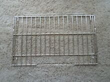 NEW   Electrolux Icon Oven Rack   Shelf  Part Number 318240104 Replaces 1554119