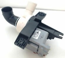 Washer Water Pump for Whirlpool  Maytag  AP6021043  PS11754363  WPW10409079