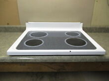 HOTPOINT RANGE COOKTOP PART  WB57K10055