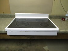 UNVERSAL RANGE OVEN TOP PART  316098105