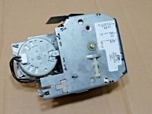 WHIRLPOOL WASHER TIMER SILVER 3362457 285939 3362457 3946464