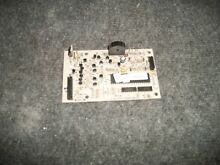 316271800 KENMORE RANGE OVEN INTERFACE CONTROL BOARD
