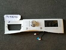 Kenmore Washer Control Panel Assembly  AGL74954006  4941ER3005E  EBR75092923